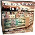 Amazon Store In A Box - PHP Script