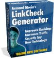 New Link Check Generator