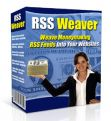 RSS Weaver Software: Boost search engine rankings