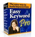 Easy Keyword Pro - A Quick And Easy Way To Reduce Your PPC Costs