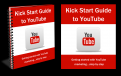 Kick Start Guide to YouTube